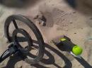 Мой первый пляжный коп с Bounty Hunter Tracker IV или как я откопал клад из жестяных банок.