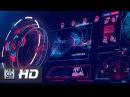 CGI VFX Showreels: VFX Motion Graphics - by Mehdi Hadi