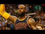 Cleveland Cavaliers vs Boston Celtics - Full Game Highlights | Game 2 | May 19, 2017 | NBA Playoffs