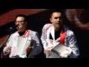 Баянисты-виртуозы в парке Горького 9 го мая / Accordionist virtuoso in Gorky Park on May 9