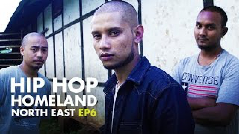 Going Vernacular With Khasi Bloodz | Episode 6 | Hip Hop Homeland North East
