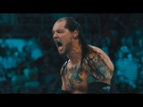 Watch alternate angles of Baron Corbin's Money in the Bank contract cash-in Aug, 15, 2017