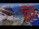 WHOLE LOTTA GANG SHIT! - Blackcomb Glacier 2017