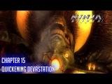 Ninja Gaiden Sigma 2 прохождение глава 15 Надвигающаяся катастрофа