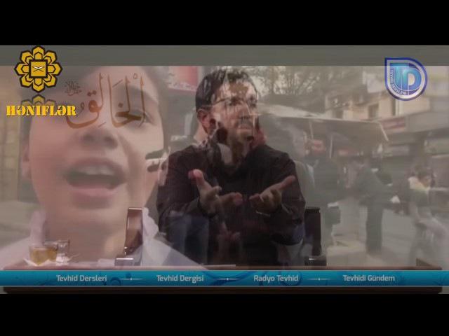 Abu Hanzala dünyanın kan ağlama sebebi.