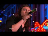 One Direction - No Control (Jimmy Kimmel Live)