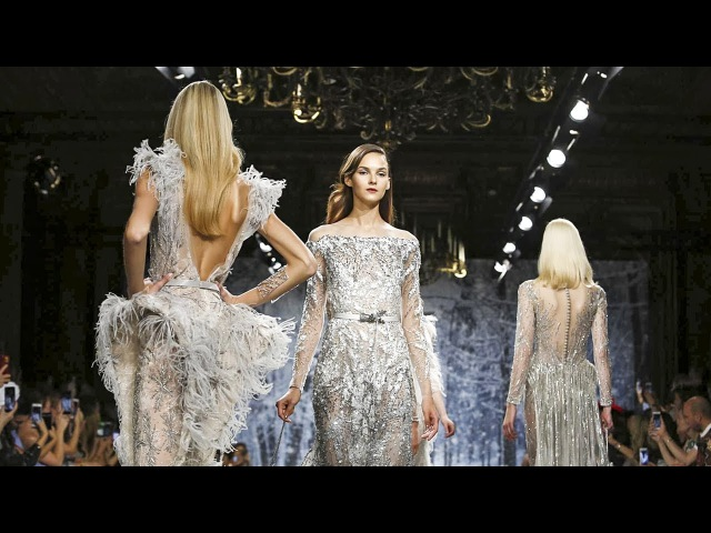 Ziad Nakad | Haute Couture Fall Winter 2017/2018 Full Show | Exclusive