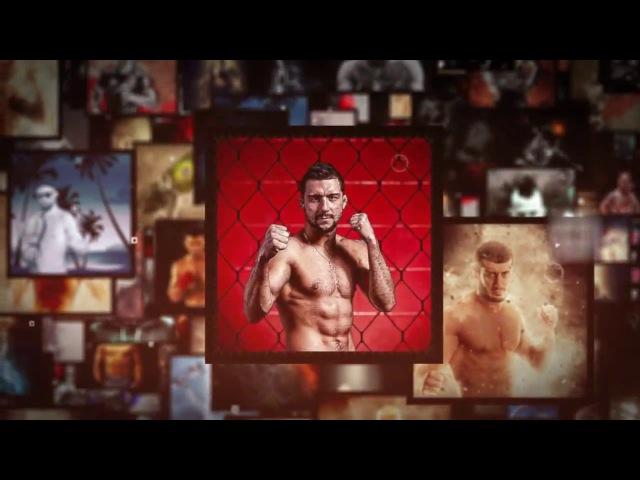 Galeria prezentuje zdjęcia zawodników MMA i uczestników zbliżającej się gali KSW Colosseum