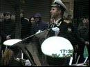 Питер. Военный оркестр. Битлз.