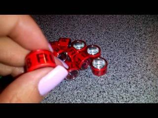 Родовые кольца 12мм без года