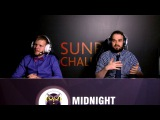 Dota 2 - XGAME vs DVK Map 2 - Sunrise Challenge 2017 - Grand Final
