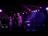 Capital Cities - I Sold My Bed, But Not My Stereo (HD) Live At Paradise Rock Club