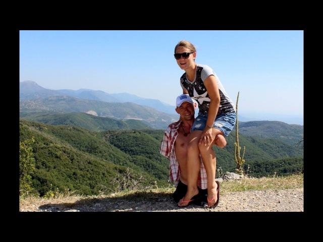 Жить без рук и ног - Алексей Талай в проекте Наши. Возможности безграничны 14 окт. 2016 г.