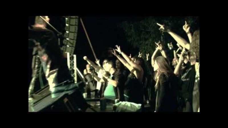 AGREGATOR - Éjfél felé (feat. Tanka Balázs) [official music video]