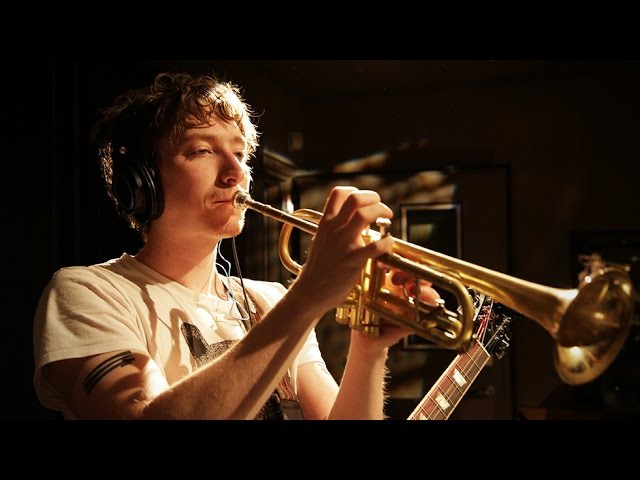 The Front Bottoms on Audiotree Live Full Session