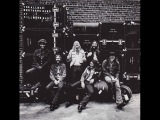 THE ALLMAN BROTHERS BAND AT FILLMORE EAST - FULL ALBUM