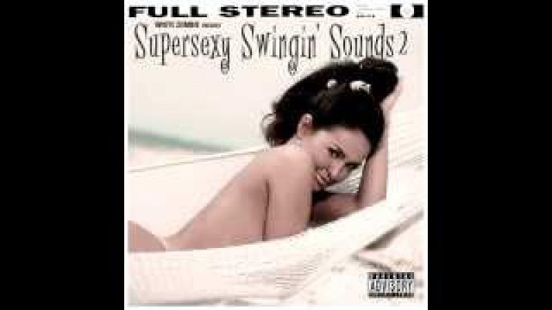 White Zombie Super Sexy Swingin' Sounds 2