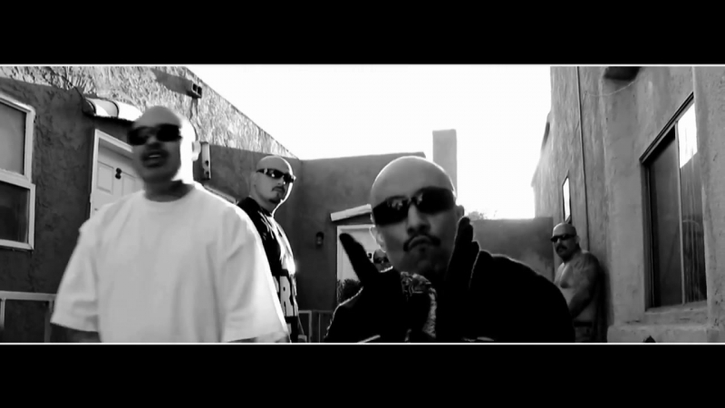 Mr.Capone-E OldSchool ft Ese Lil G Lil Crazy Locc Official Video