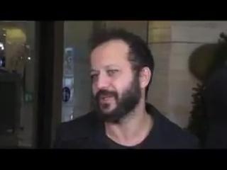 Rıza Kocaoğlu Uçankuş Tv röportajı