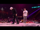 Hoan & Jaygee vs Poppin C & Ness | FINAL POPPING | Juste Debout 2017