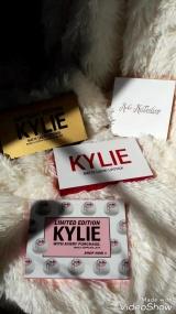 Наборы матовых жидких помад Kylie