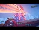 Mass Effect : Andromeda. Эпизод 6. Бой с Архитектором Реликтов на Воелде