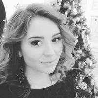 Анкета Ксения Лазарева