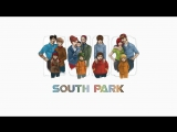 South Park - The Stick of Truth #2 Redfert