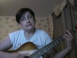 Наташа сегодня молодец ))) выучила на гитаре песню Би-2 и поприкалывалась чуть