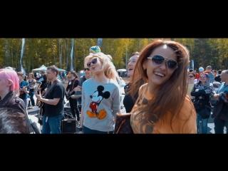 Тюменский рекорд России - самая большая рок-группа