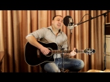 Лери Винн - Ветер, кавер на гитаре