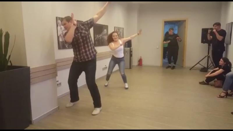 Evgenii Julia - Timba-musicality (DUF 2017))