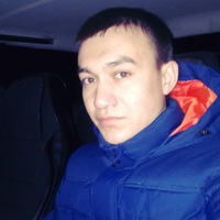 Айнур Агишев