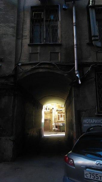 Живописные арки — это Москва