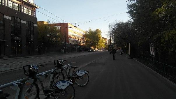 Советский провинциальный рай.