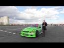 Классные тачки Тюмени: Toyota Altezza Sexy Tezza