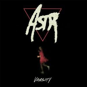 ASTR альбом Varsity