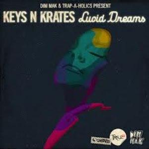 Альбом KEYS N KRATES LUCID DREAMS