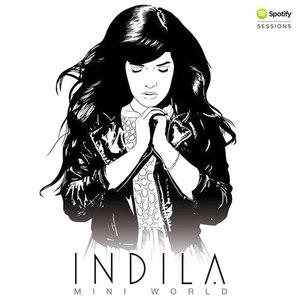альбом Indila Mini World Deluxe слушать онлайн и скачать на Playvk