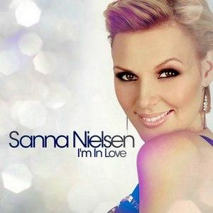 Sanna Nielsen альбом I'm In Love