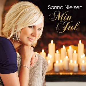 Sanna Nielsen альбом Min jul