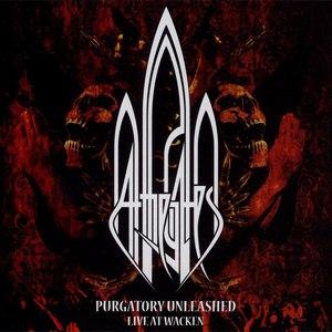 At the Gates альбом Purgatory Unleashed