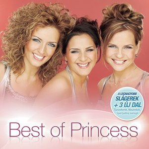 Princess альбом Best Of Princess