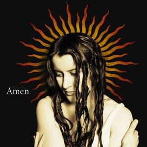 Paula Cole альбом Amen