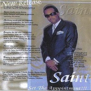 Saint альбом Saint