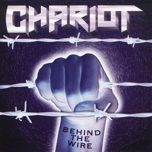 The Chariot альбом Behind The Wire