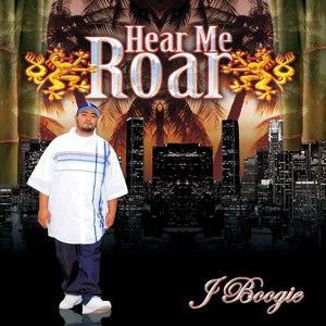 J Boog альбом Hear Me Roar
