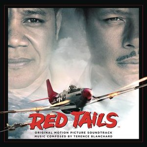 Terence Blanchard альбом Red Tails - Original Motion Picture Soundtrack