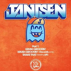 Jantsen альбом Jantsen Part 1