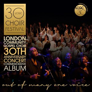 London Community Gospel Choir альбом 30th Anniversary Concert Commemorative Album